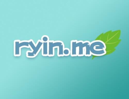 オンライン・プログラミング&学習サイト「ryin.me(リーン・ミー)」のiOS版スマホアプリをリリースしました。
